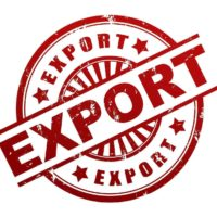 export tobacco
