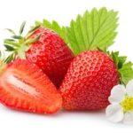 fraise organique