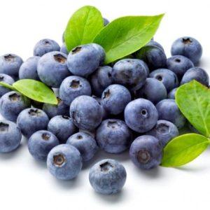 blueberrie blue