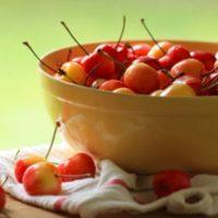 swiss cherry
