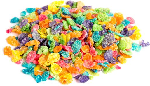 crunch berry