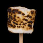 marchmallow toasté