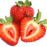mûre fraise