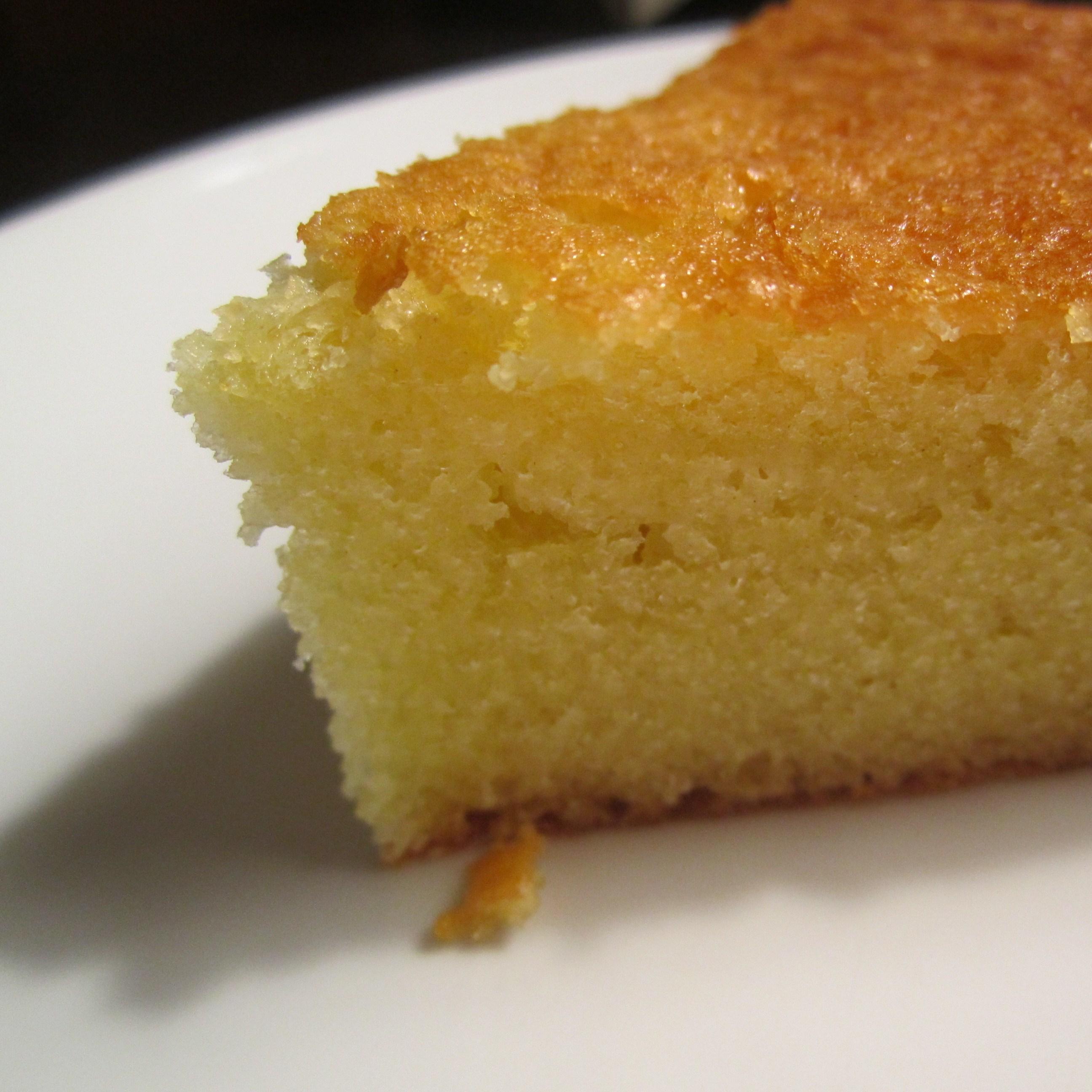 Yellow Cake FW BestGlycol