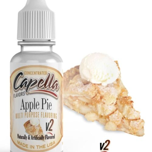 apple pie V2