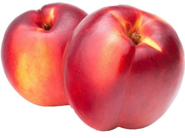 Red Juicy Peach