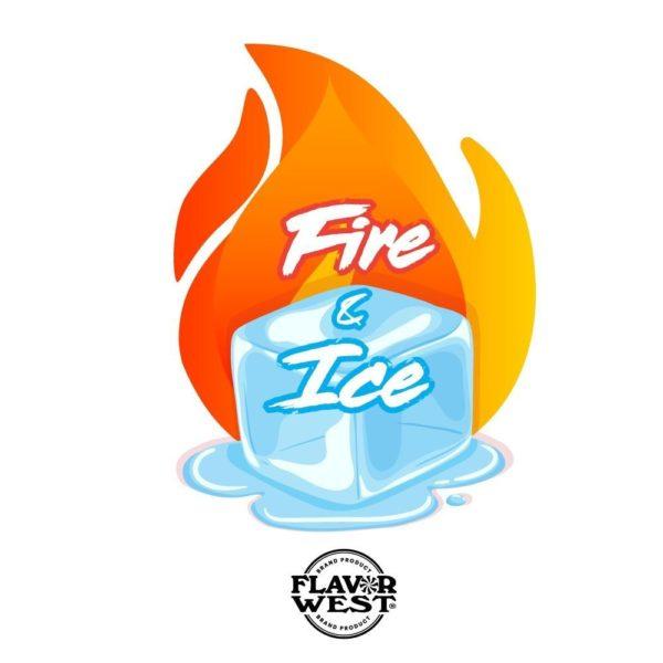 feu glace