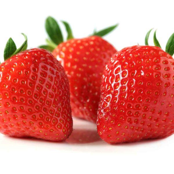 fraise triple