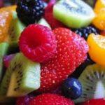 tutti frutti deluxe