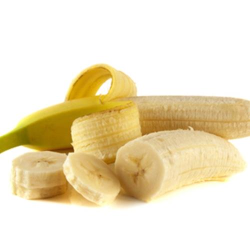 Banane mûre